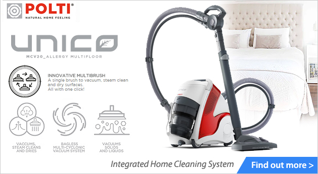 Integrated Home Cleaning System