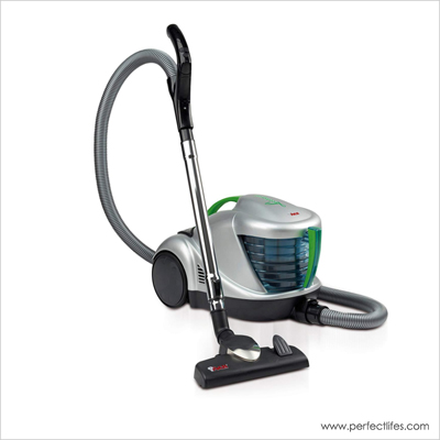 AS 890 - Polti Lecologico AS 890 Vacuum Cleaner