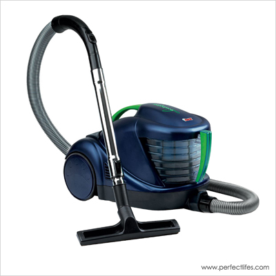 AS 870 - Polti Lecologico AS 870 Parquet Vacuum Cleaner
