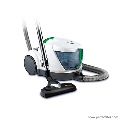 AS 850 - Polti Lecologico AS 850 Vacuum Cleaner