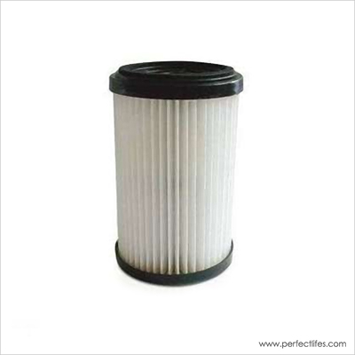 For vacuum cleaning - Washable EPA filter for AS 580 / 550