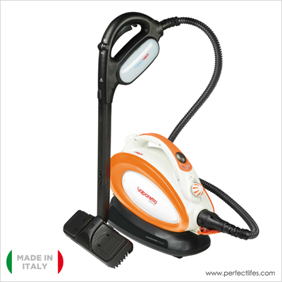 Handy Pure - Polti Vaporetto Handy Pure Polti Steam Cleaner with Diffuser