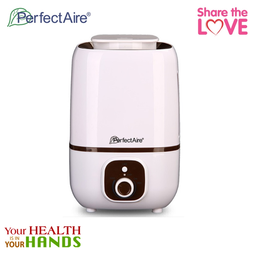 PERFECTAIRE Air Humidifier AH3338 (ROMANCE)