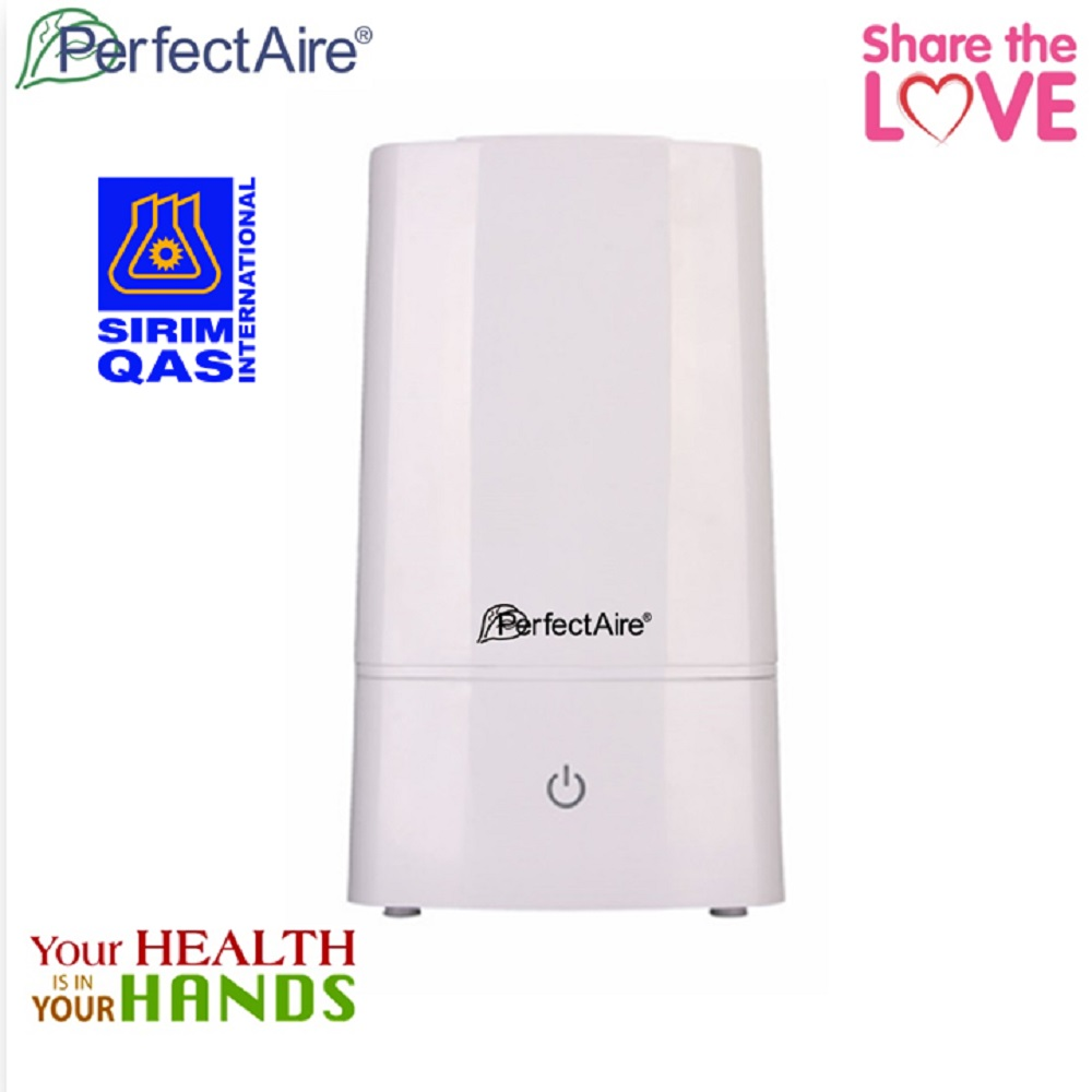 PERFECTAIRE Air Humidifier AH4888 - 4ever