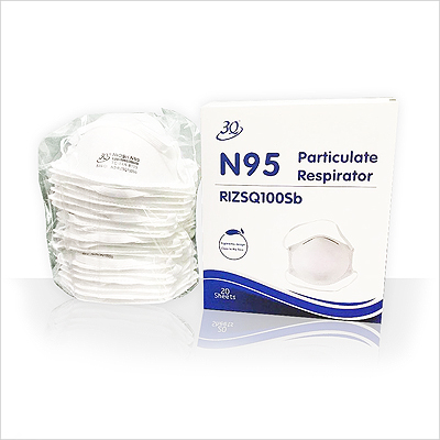 KN95 - KN95 Protective Face Mask