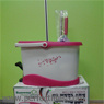 Magic Mop S (Rosy Red)