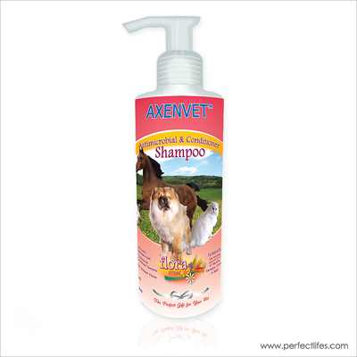 Flora (225ml) - Axenvet Pet Care Flora (225ml)