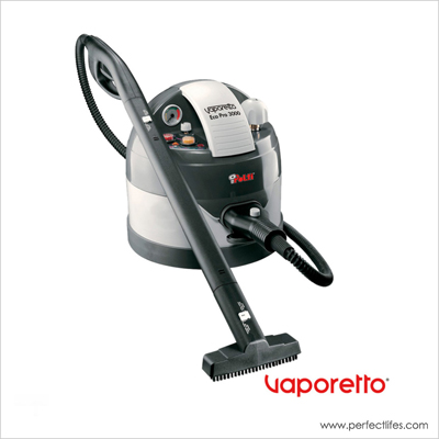 Eco Pro 3000 - Polti Vaporetto Eco Pro 3.0 Steam Cleaner